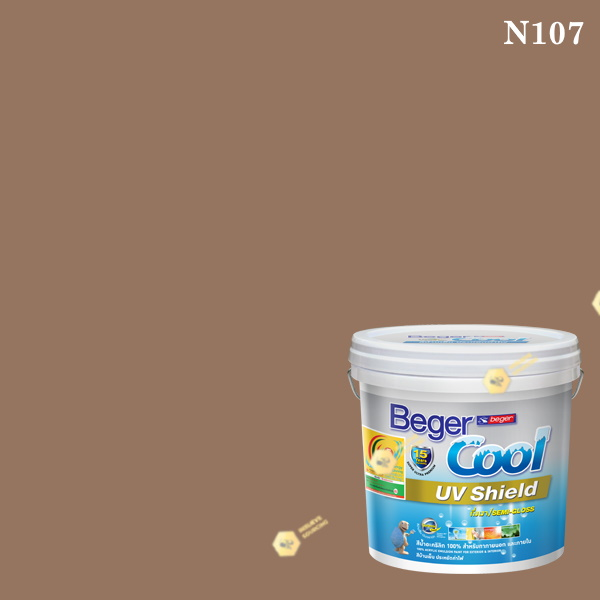 Beger Cool UV Shield (SCP) N107